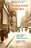 Dolkart, Andrew S.: Touring Lower Manhattan: 3 Walks in New York's Historic Downtown