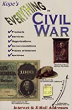 Everything Civil War: The Ultimate Guide to…