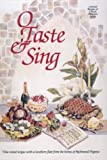 Saint Stephen's Episcopal Church: O Taste and Sing: St. Stephen's Episcopal Church