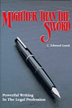 Mightier Than the Sword: Powerful Writing in…
