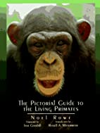 The Pictorial Guide to the Living Primates…
