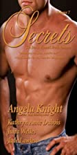 Secrets: The Best in Women's Erotic Romance…