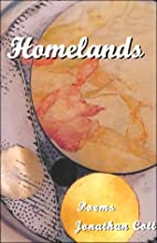 Homelands: Poems by Jonathan Cott