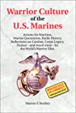 Sturkey, Marion F.: Warrior Culture of the U.S. Marines