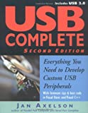 Jan Axelson: USB Complete: Everything You Need to Develop Custom USB Peripherals