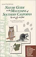 Nature Guide to the Mountains of Southern…