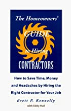 The Homeowners' Guide to Hiring Contractors…