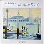 The Spirit of Newport Beach by Steve Simon