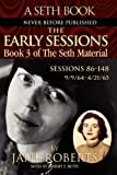 Roberts, Jane: The Early Sessions: Sessions 86-148  9/9/64-4/21/65