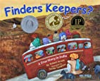 Finders Keepers? (India Unveiled Childrens…