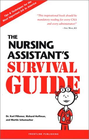 the-nursing-assistants-survival-guide