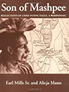 Son of Mashpee: Reflections of Chief Flying…
