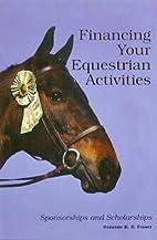 Financing Your Equestrian Activities:…