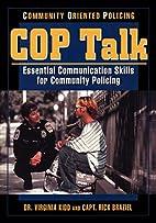 COP Talk : Essential Communication Skills…
