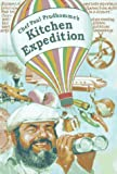 Paul Prudhomme: Kitchen Expedition