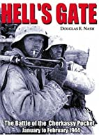 HELL'S GATE: The Battle of the…