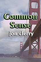 Common Sense by Jon Clerry