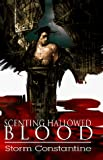 Constantine, Storm: Scenting Hallowed Blood