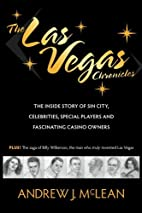 The Las Vegas Chronicles: The Inside Story…