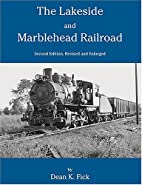 The Lakeside and Marblehead Railroad, Second…