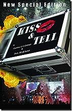 Kiss and Tell by Bob McAdams