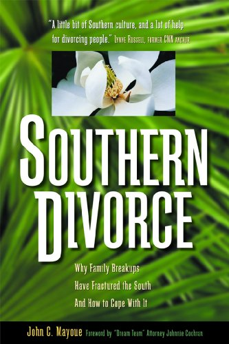 southern-divorce-why-family-breakups-have-fractured-the-south-and-how-to-cope-with-it-the-successful-divorce-series