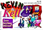 Kevin & Kell: Seen Anything Unusual? by Bill…