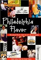 Philadelphia Flavor: Restaurant Recipes from…