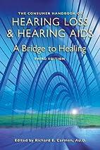The Consumer Handbook on Hearing Loss and…