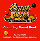 Reese's Pieces Peanut Butter: Counting Board…