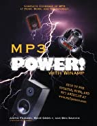 MP3 Power! With Winamp by Ben Sawyer