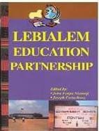 Lebialem education partnership : LECA-USA…