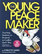 The Young Peacemaker Book Set by Corlette…