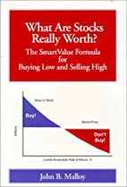 What Are Stocks Really Worth? The SmartValue…