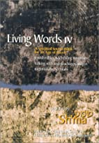 Living Words: A Spiritual Source Book for an…
