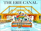 Spier, Peter: The Erie Canal