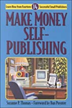 Make Money Self-Publishing : Learn How from…