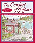 The Comfort of Home Multiple Sclerosis…