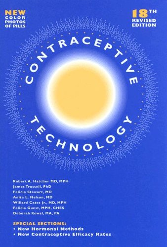 contraceptive-technology-18th-revised-edition