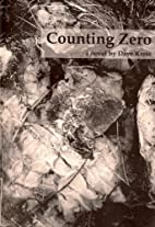 Counting Zero by Dave Kress