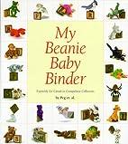 My Beanie Baby Binder by Peg Fugal