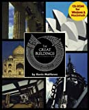 Matthews, Kevin: Great Buildings Collection: A Designer's Library of Architecture on CD-ROM