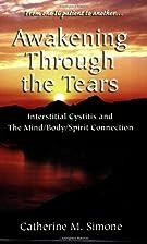 Awakening Through the Tears: Interstitial…