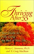 Thriving After 55: Your Guide to Fully…