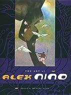 The Art of Alex Nino by Alex Niño