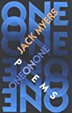 Myers, Jack: One on One: Poems