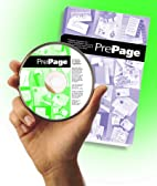 PrePage Templates for Adobe PageMaker by…