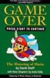Sheff, David: Game Over: How Nintendo Conquered the World