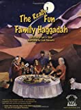 Stein, Larry: The Really Fun Family Haggadah
