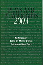 Plays and Playwrights 2003 by Martin Denton